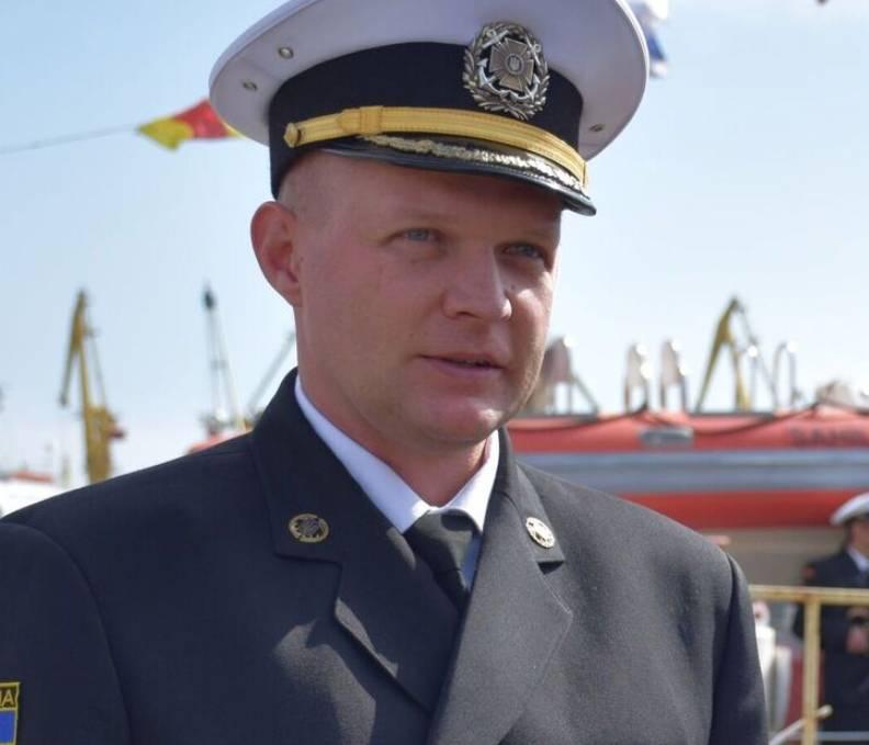 Начштаба морской охраны погранслужбы проиграл крупную сумму денег в казино