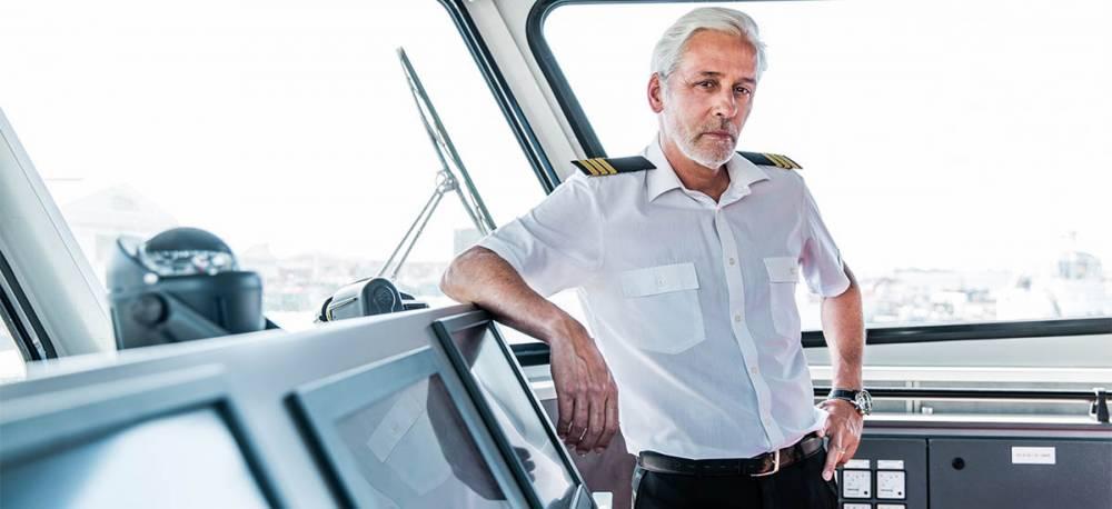 Парламент отменил периодическую аттестацию моряков