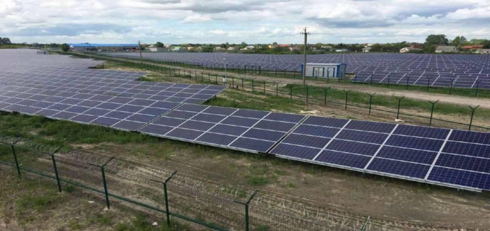 У сына Авакова нашли собственную солнечную электростанцию