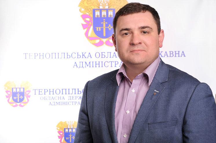 В Тернополе депутат облсовета получил подозрение за угрозы журналисту