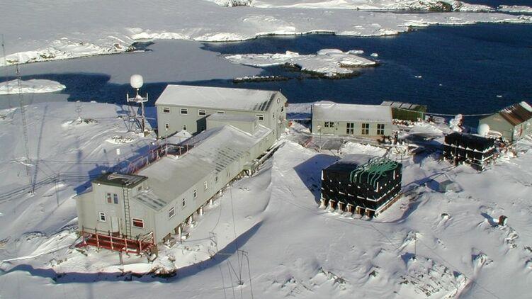 Закупки для нужд антарктических экспедиций и науки хотят проводить без ProZorro