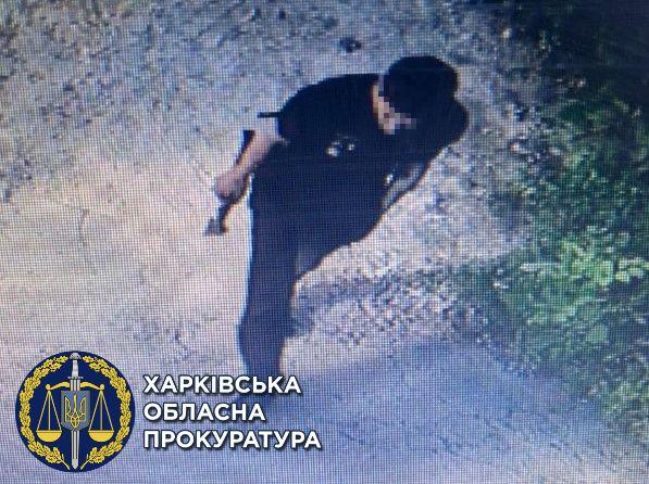 В Харькове полицейских подозревают в сокрытии преступления