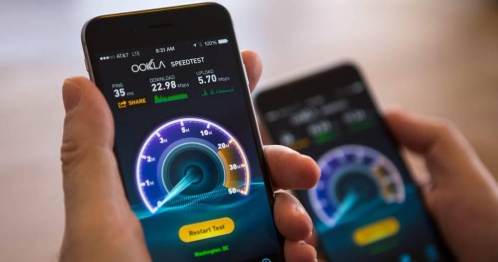 Минцифры проверит качество мобильного интернета во всех уголках Украины
