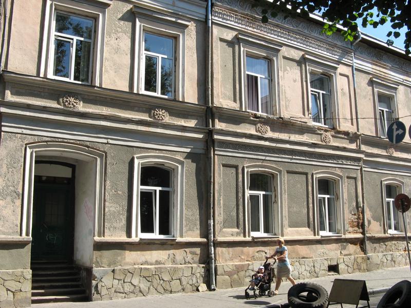 В Тернополе пытались незаконно приватизировать памятник архитектуры