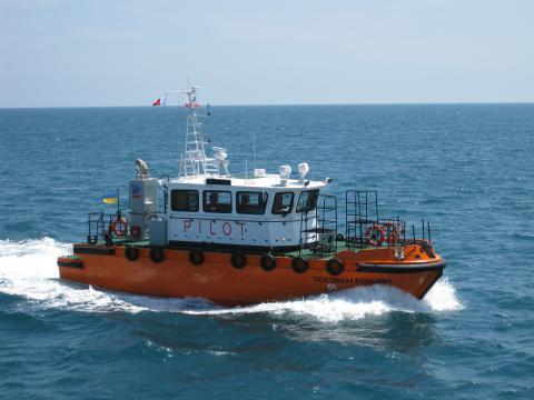 АМПУ заказала ремонт катера за 2,5 млн у фирмы из 4 сотрудников