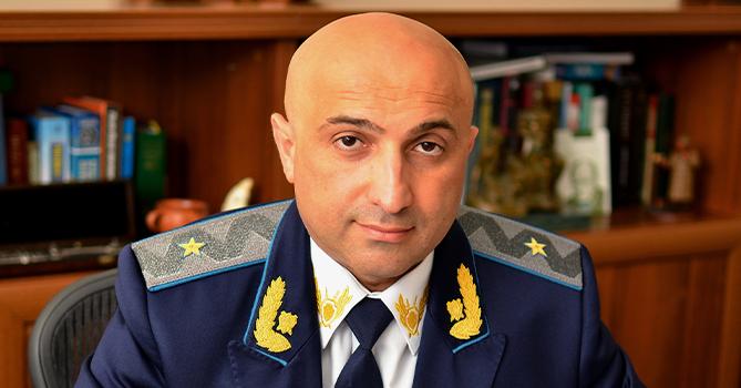 Замгенпрокурора Мамедов оспаривает решение СБУ о запрете допуска к гостайне