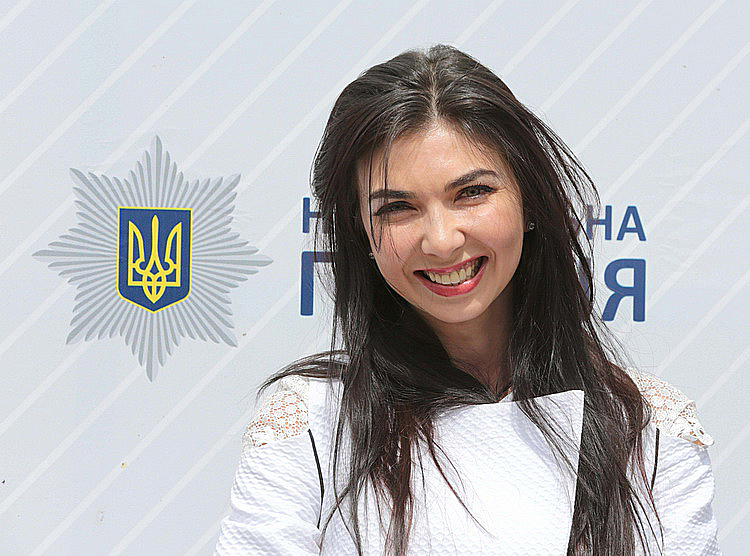Замминистра МВД Ковальчук задекларировала две шубы