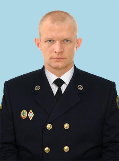 В Одессе пропал начальник штаба отряда морской охраны погранслужбы