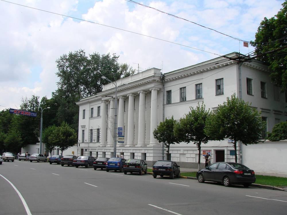ГБР расследует растрату при ремонте своего управления в Полтаве