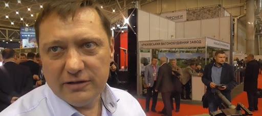 Главе правления «Кузни на Рыбальском» назначили залог в 443 млн гривен