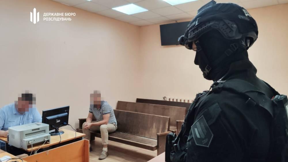 Главу городского суда в Одесской области подозревают в мошенничестве