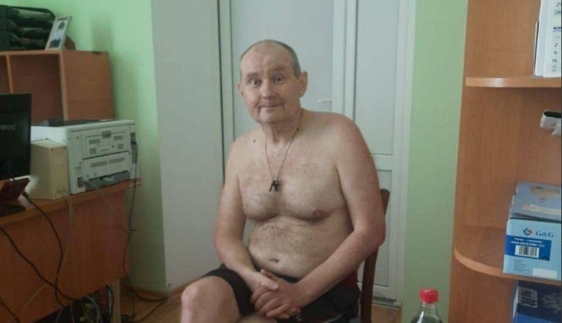 Беглого судью Чауса обнаружили в одном из сел Винницкой области