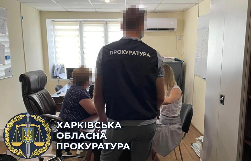 В Харькове группу таможенников подозревают в халатности