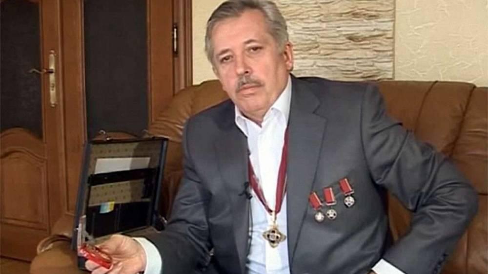 Экс-глава института НААН осужден на 8 лет