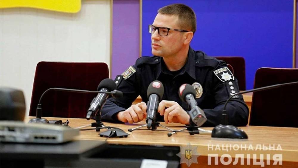 Глава винницкой полиции оформил квартиру на тещу