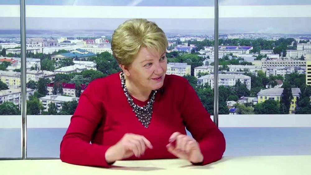 Глава службы по делам детей Хмельницкой ОГА попалась на взятке