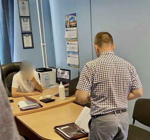 В исполнительной службе Запорожья требовали взятки с выплаченных премий