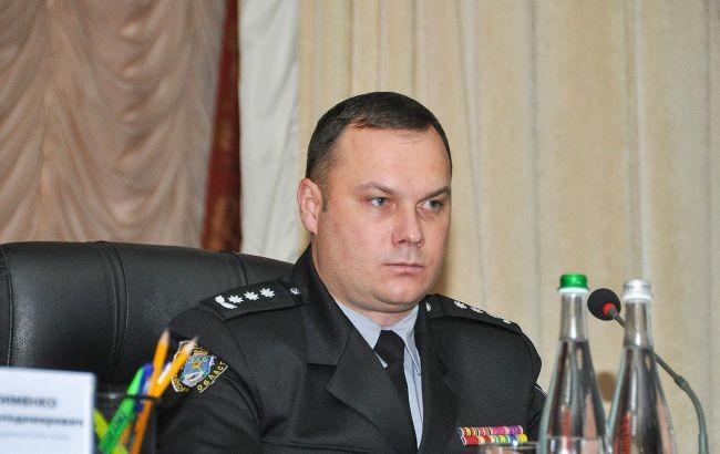 Главный полицейский Полтавской области не имеет собственного жилья