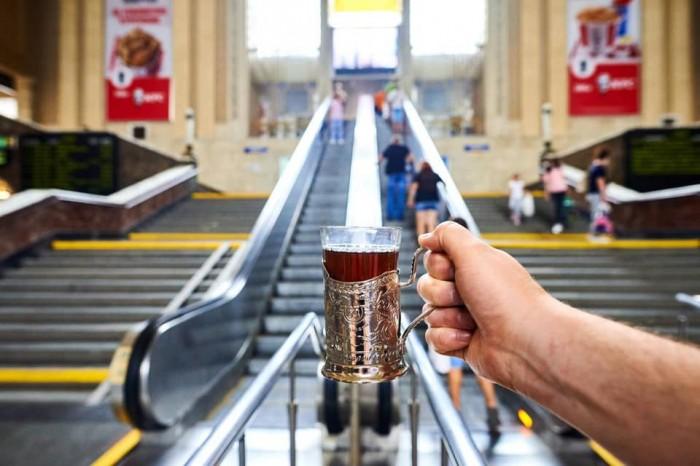 «Укрзализныця» потратит почти 15 миллионов на ремонт эскалаторов на Киевском вокзале