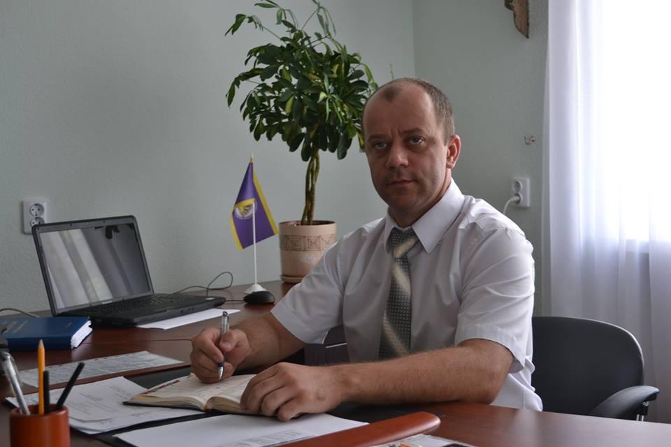 Директор Нижнеднепровского парка, подозреваемый в халатности, подал пустую декларацию