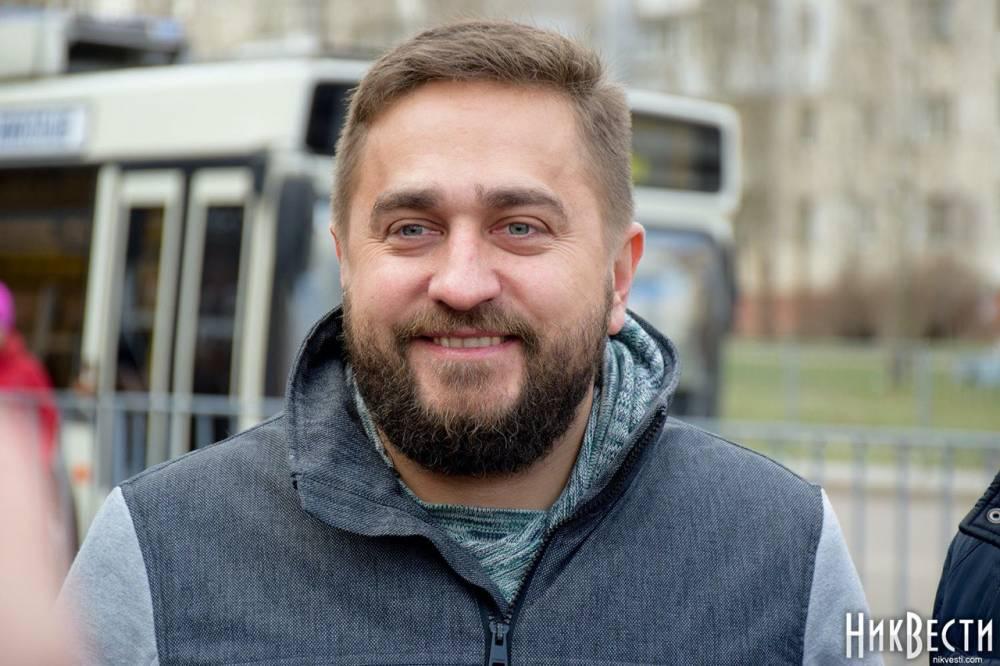Вице-мэра Николаева подозревают в растрате 27 млн гривен
