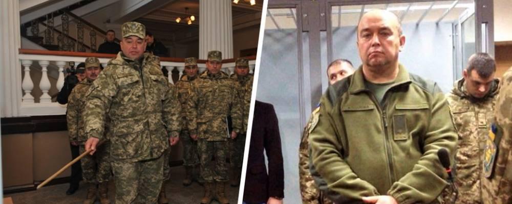 Экс-начальника университета Воздушных сил Алимпиева решили оправдать
