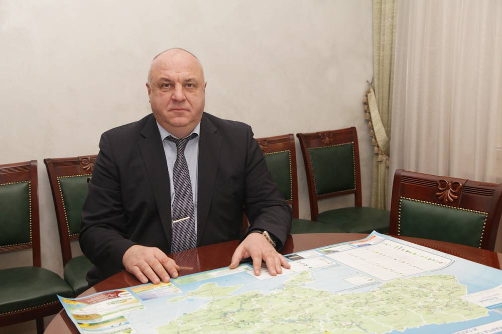 Суд отказался арестовывать руководителя завода Фирташа в Северодонецке