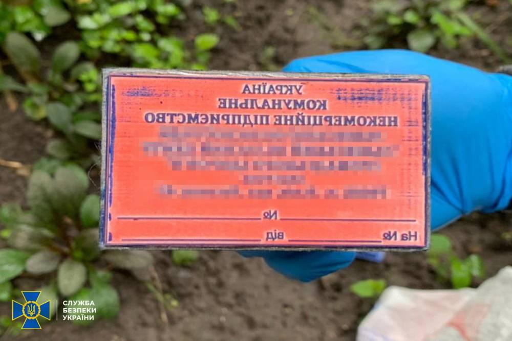 В Украине пресекли выдачу поддельных COVID-сертификатов