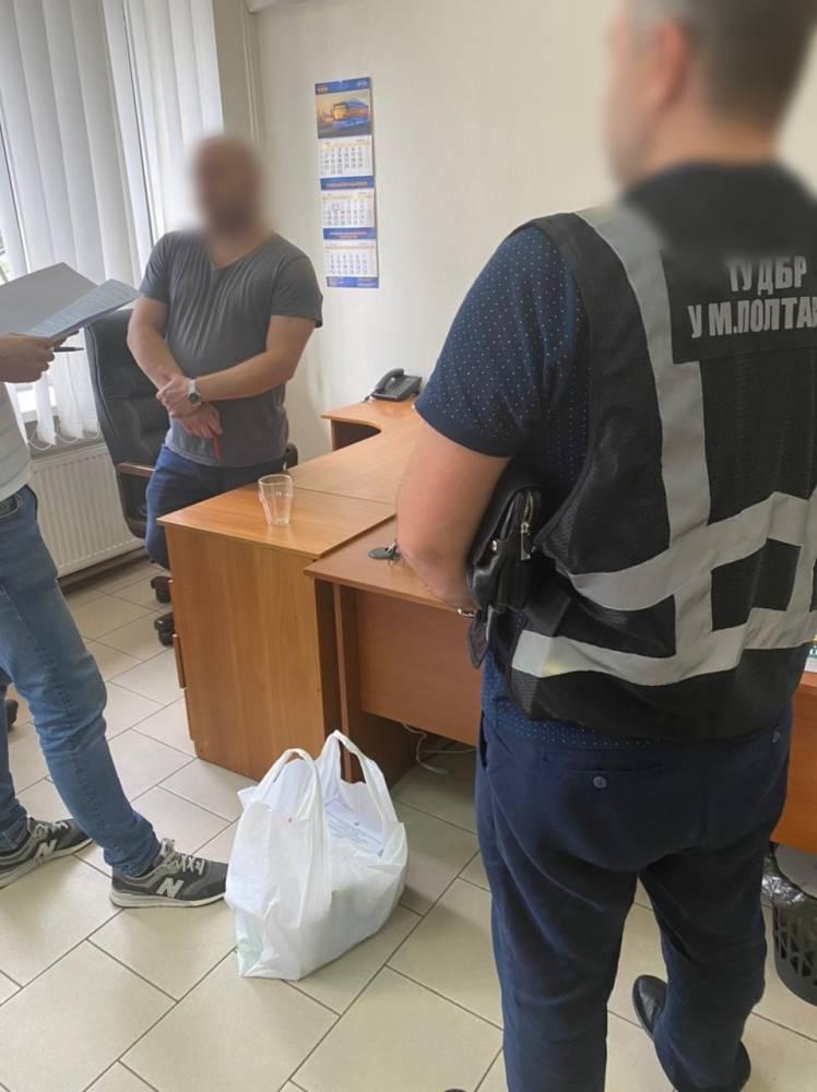 Экс-главе таможенного поста в Днепропетровске вручили подозрение в коррупции