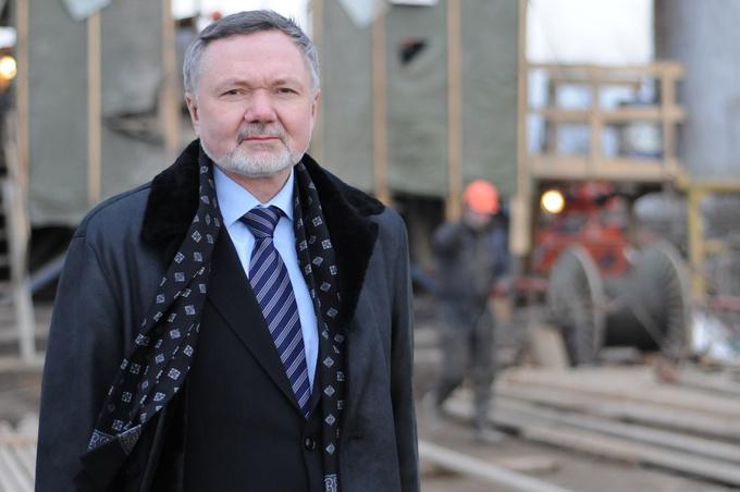 Отец главы Львовской ОГА получил разрешение на разработку местного газового месторождения