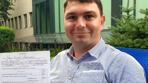 Экс-помощник нардепа за 200 тысяч долларов обещал должность главы Николаевской ОГА