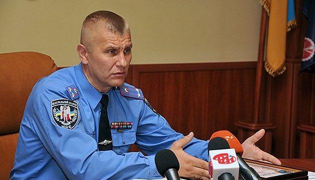 Новый глава одесской полиции не имеет собственного жилья