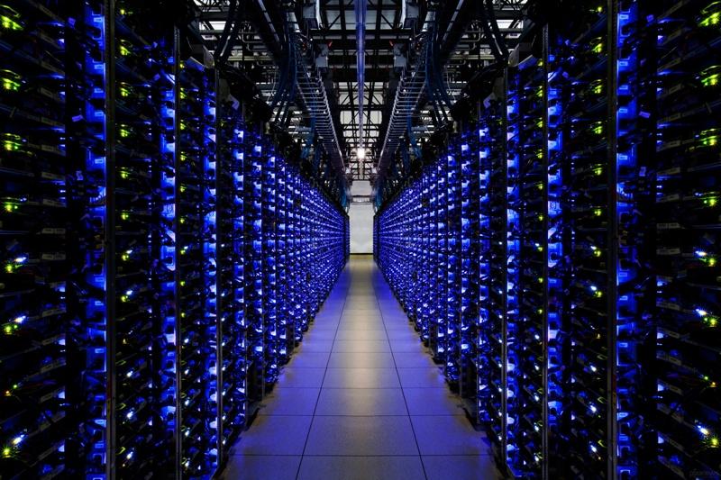 ГП «Украинские специальные системы» купило серверы за 85 млн гривен