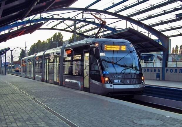 Фирме из 10 работников дали 700 млн гривен на реконструкцию трамвайной линии в Киеве