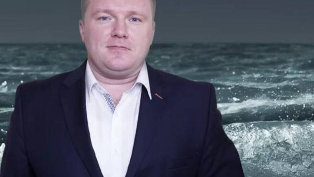 В Украине задержали главу агентской компании, обманывавшего иностранных судовладельцев