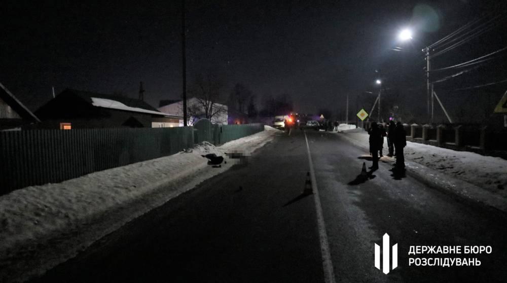 В Хмельницкой области экс-полицейский сел на 3,5 года за пьяную аварию