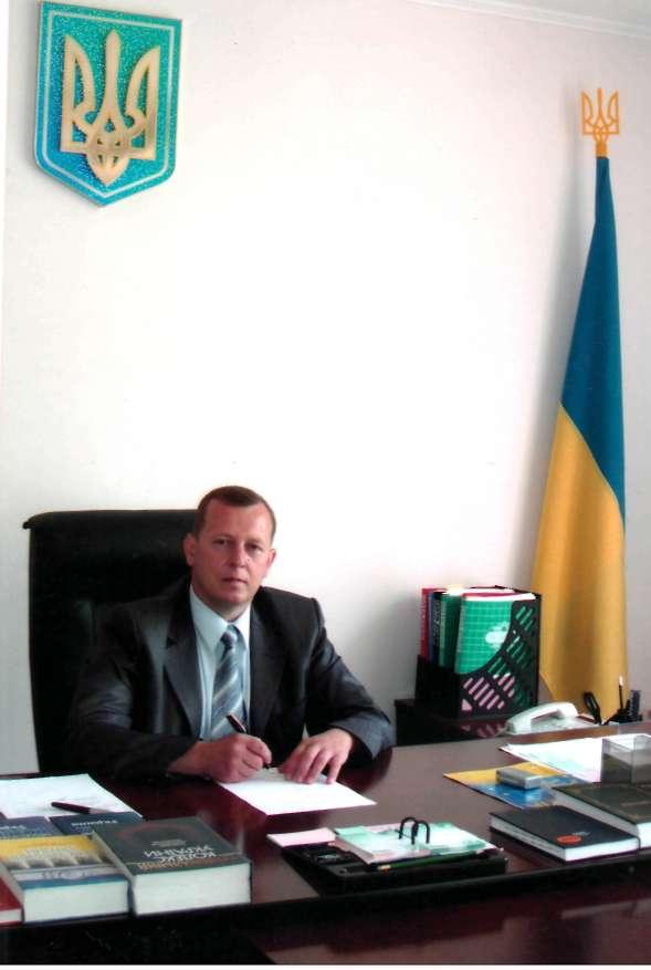 Председатель Тывровского райсуда, пойманный на взятке, купил квартиру в Виннице