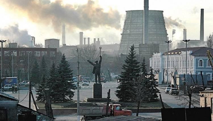 Алчевский коксохимический завод признали банкротом с долгом на 52,6 млрд гривен