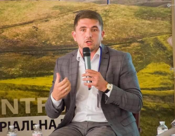 Топ-чиновник Одесской ОГА потратил 1,3 млн гривен на авто