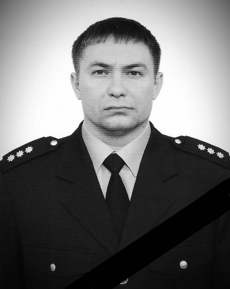 В Одесской области в аварии погиб полицейский