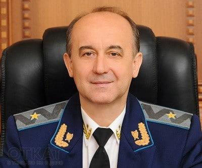 Экс-прокурору из Одессы выплатили 4 млн гривен за незаконную люстрацию