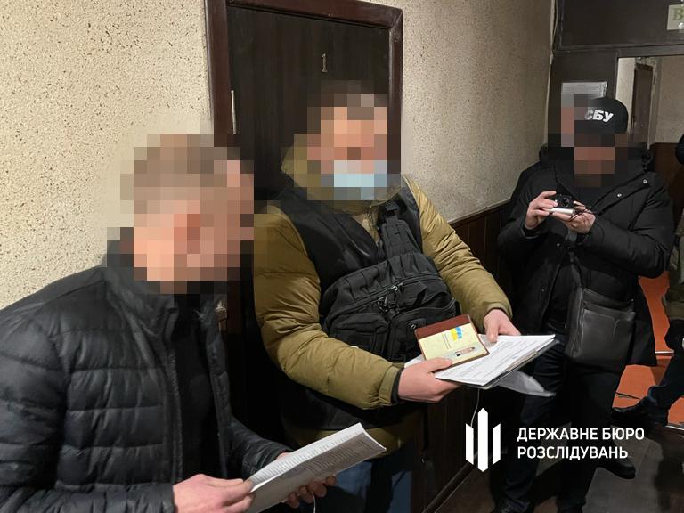 В Днепропетровской области группа полицейских занималась пытками и вымогательством
