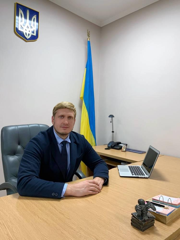 Глава Гоструда в Тернопольской области сменил выгодный бизнес на должность чиновника