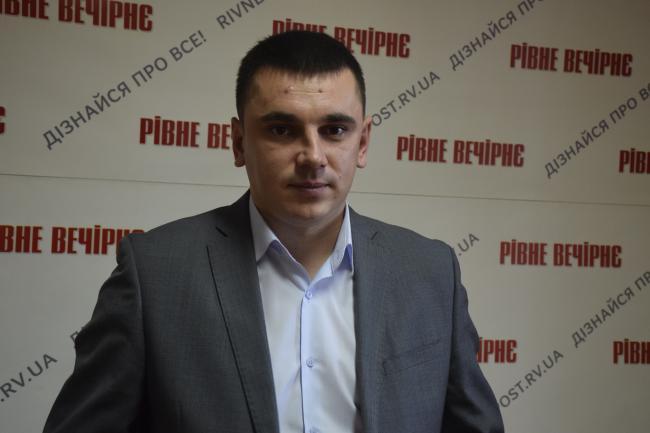 Глава Гоструда Ровенской области задекларировал за собой только подвал