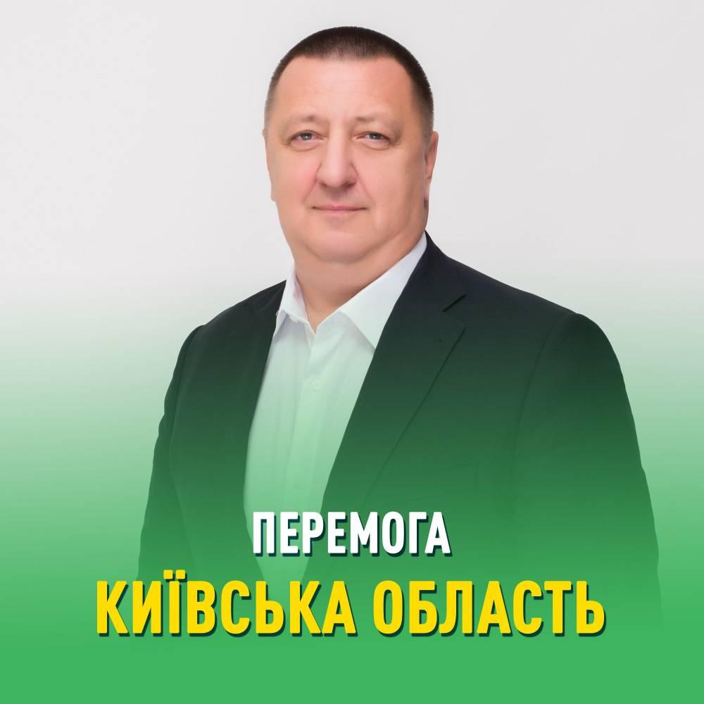 Депутат Белоцерковского горсовета Поляруш скрыл имущество на миллион гривен