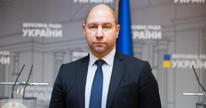 В Одессе обокрали нардепа Гайду