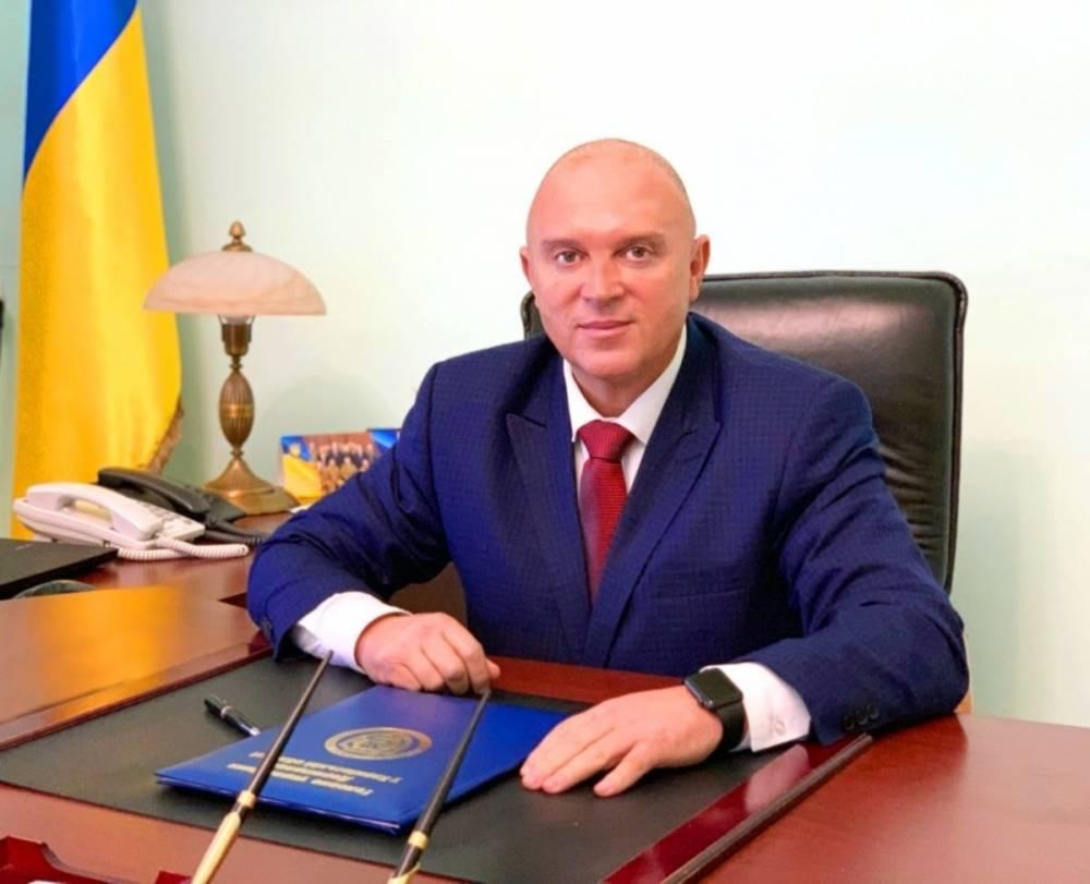 Глава Гоструда в Харьковской области задекларировал 15 земельных участков