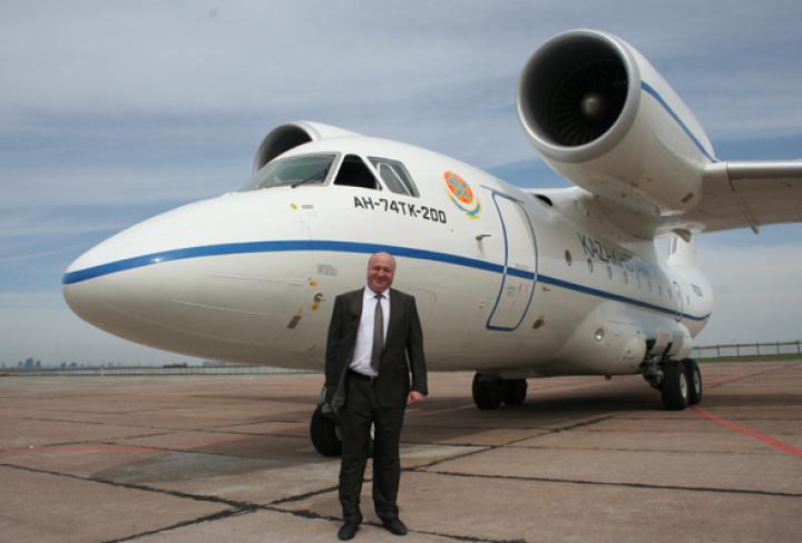 Топ-менеджера Харьковского авиазавода подозревают в растрате 30 млн гривен