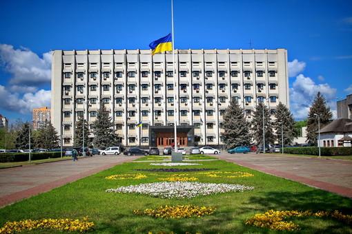 Санаторий СБУ в Одессе будет ремонтировать скандальная компания