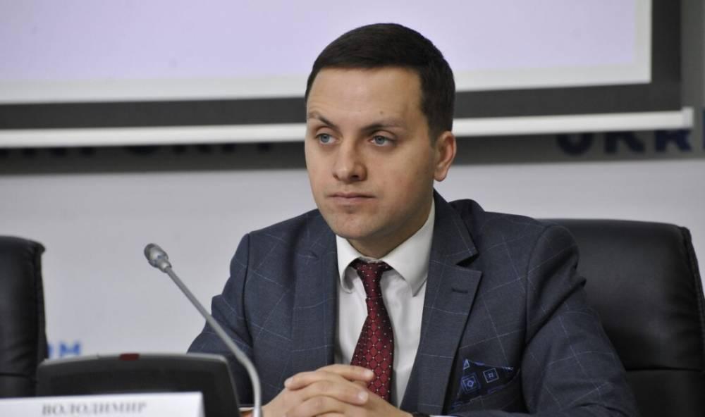 Нардеп Крейденко скрыл происхождение имущества на 6 млн гривен